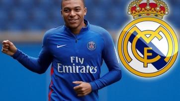 Источник: мадридский «Реал» попробует подписать Мбаппе