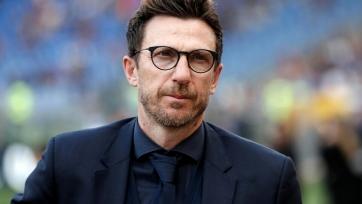 Ди Франческо прокомментировал переход Роналду в «Юве»