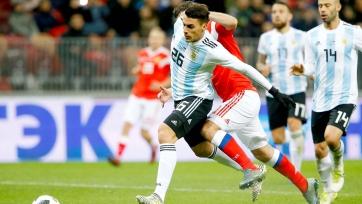 В «Барсе» может появиться ещё один аргентинец