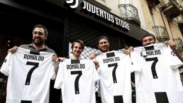 Мендеш рассказал, в каком клубе Роналду завершит карьеру