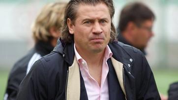 Канчельскис – Ромащенко: «Закрой свой рот»