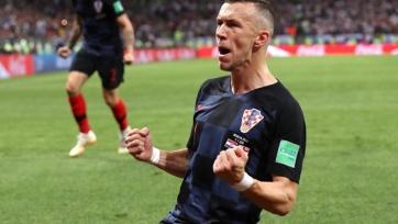 Перишич: «Франция – великолепная команда. Не просто так они прошли Бельгию»