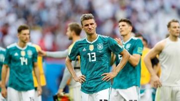 Маттеус проанализировал провал немецкой сборной