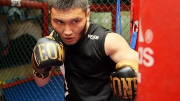 Казахстанскому бойцу ММА бросил вызов российский спортсмен.