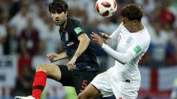 Чорлука – первый футболист в истории РФПЛ, который сыграет в финале ЧМ