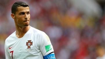 Миллион человек отписался от «Реала» в твиттере после ухода Роналду