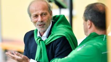 Сабатини прокомментировал переход Роналду в «Юве»