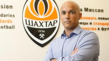 Тренер «Барселоны» продолжит свою карьеру в Украине