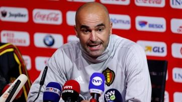Мартинес поделился ожиданиями от схватки с Англией