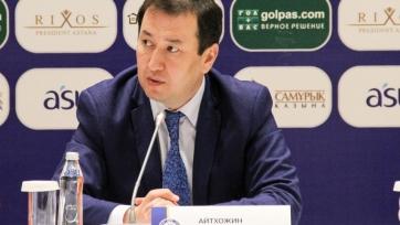 Чемпионат мира в Казахстане вполне реален