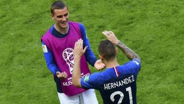Мадридский «Атлетико» имеет наибольшее количество представителей в финале ЧМ
