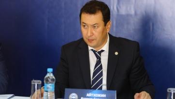Азамат Айтхожин заявил, что плохие легионеры не нужны КПЛ