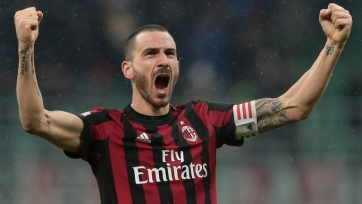 «Манчестер Юнайтед» намерен приобрести капитана «Милана»