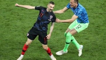 Полузащитник сборной Хорватии готов продлить контракт с «Интером»