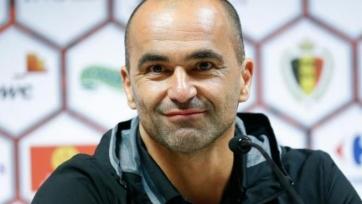 Роберто Мартинес прокомментировал победу в матче с Англией