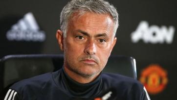 Жозе Моуринью: «У сборной Англии определенно есть будущее»