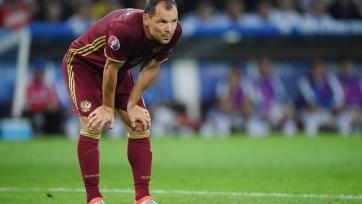 Игнашевич желает остаться в ЦСКА