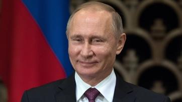 Путин сделал заявление о ЧМ