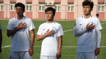 Касимбеков: «Нас подвела реализация»