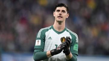 «Реал» предложит Куртуа 11 миллионов евро в год