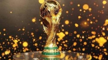 Казахстанский мальчик выиграл право выйти на поле в финале ЧМ