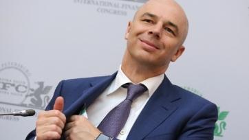 Силуанов: «Пенсионная реформа во время ЧМ? Это чисто случайное совпадение»