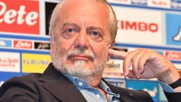 Де Лаурентис: «Да, Роналду хотел перейти в «Наполи», но это обанкротило бы нас»