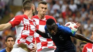 Поульсен считает, что Питана не должен был назначать пенальти в ворота Субашича