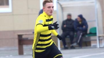 Футболист из Второй лиги Казахстана перебрался в первенство Молдовы
