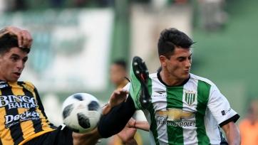 Скауты «Манчестер Юнайтед» следят за 18-летним форвардом из Аргентины