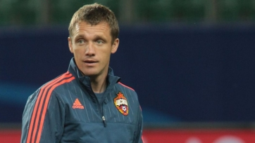 Главный тренер ЦСКА рассказал о подготовке к старту сезона в РФПЛ