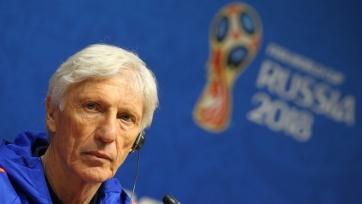 Пекерман может возглавить сборную Аргентины