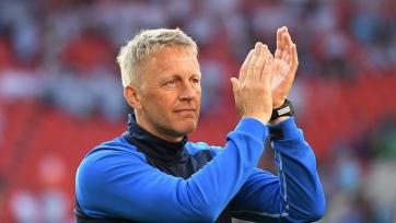 Официально: наставник сборной Исландии ушел с занимаемого поста
