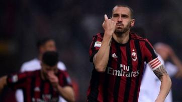 Бонуччи заявил боссам «Милана», что хочет уйти