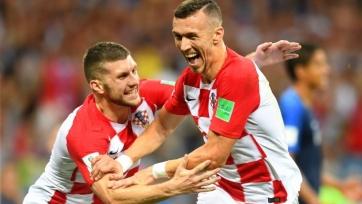 «МЮ» собирается потратить 92 миллиона фунтов на игроков сборной Хорватии