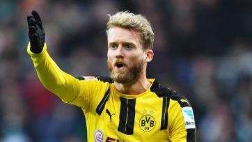 Дортмундская «Боруссия» и «Кристал Пэлас» могут обменяться игроками