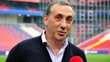 Гинер: «Мы доказали, что наша страна - футбольная, наши игроки тоже могут блеснуть»