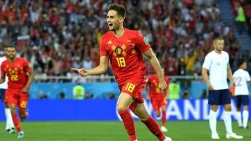 «Эвертону» нужен игрок сборной Бельгии