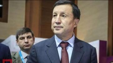 Президент КФФ пожелал удачи казахстанским клубам