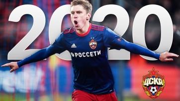 Официально: ЦСКА продлил соглашение с Набабкиным