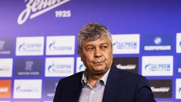 Луческу прокомментировал переход Роналду в «Юве»