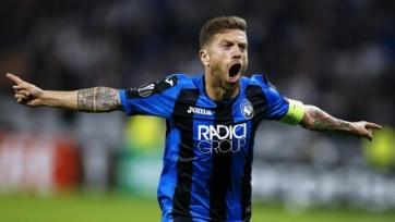 «Лацио» продолжает переговоры по переходу Алехандро Гомеса