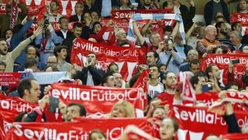 Фанаты «Севильи» собираются бойкотировать матч с «Барселоной»