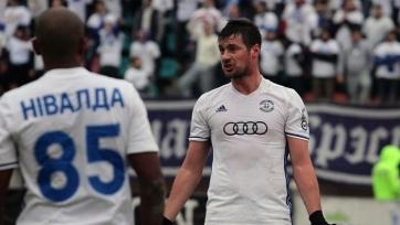 Стали известны подробности ухода Милевского из «Динамо»