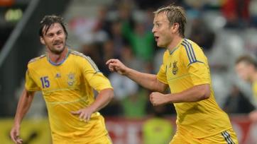Экс-форвард сборной Украины может продолжить карьеру в России