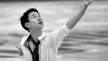 Казахстанский фигурист был убит в Алма-Ате