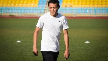 Нурыбеков не поможет «Атырау» в грядущей игре с «Акжайыком»