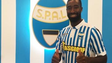 Официально: СПАЛ подписал экс-игрока «Арсенала»