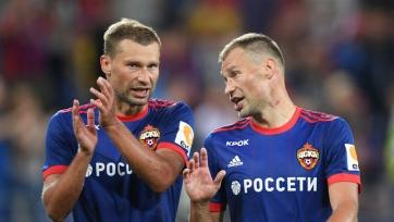 Овчинников прокомментировал решение Березуцких повесить бутсы на гвоздь