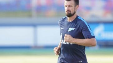Спаллетти: «Семак – лучший тренер в мире»